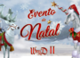 Evento – Natal no WYD II